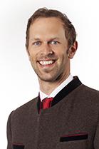Ing. Leonhard Huetz, MSc