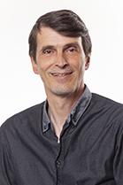 Mitarbeiter Bernhard Moritz, MSc