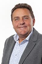 Ing. Martin Luxner