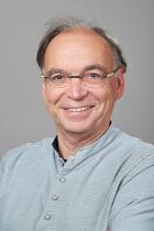 Dr. Heribert Insam