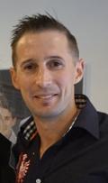 Mitarbeiter David Hanser