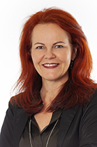 MMag. Dr. Cornelia Hagele
