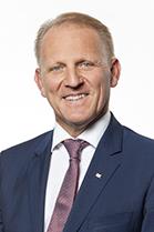 Mag. Ulrich Mayerhofer