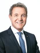 Helmut Rainer, MBA
