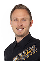 Markus Wolf, BSc MBA