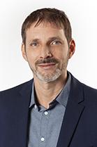 Ing. Michael Huter