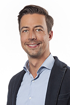 Mag. Matthias Zitterbart