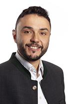 Ing. Hasan Calkan, B.Sc.
