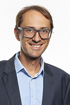 Mag. (FH) Georg Mario Schantl
