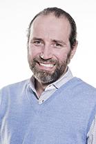 Mag. (FH) Peter Reiner Unterlechner