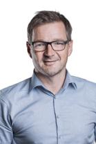 Dr. Stefan Lackner