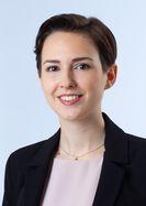Mitarbeiter Manuela Pudic