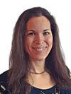 Mitarbeiter Verena Bauer