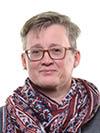 Mitarbeiter Manuela Berger-Hirschfeld