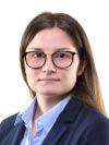 Mitarbeiter Aileen Emsenhuber, MSc