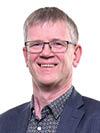 Mitarbeiter Josef Ganzberger