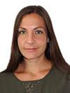 Mitarbeiter Eveline Gruber