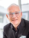 Mitarbeiter Herbert Grüner