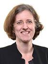 Mitarbeiter Mag. Alexandra Hagmann-Mille
