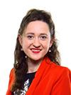 Mitarbeiter Katja Hametner