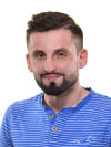 Mitarbeiter Philipp Haunschmid