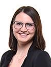 Mitarbeiter Jasmin Hofbauer