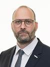 Mitarbeiter Mag. (FH) Wolfgang Hoffer