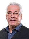 Mitarbeiter Christian Hofinger