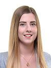 Mitarbeiter Michelle Katzengruber