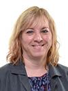 Mitarbeiter Doris Kienböck