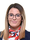 Mitarbeiter Natasa Knezevic