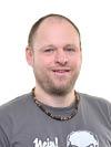 Mitarbeiter Ing. Roman Masek