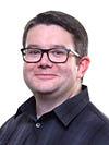 Mitarbeiter Robert Mischak