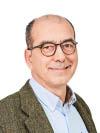 Mitarbeiter Dr. Andreas Nunzer
