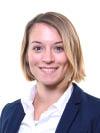 Mitarbeiter Yolande Petzl, BA