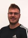 Mitarbeiter Daniel Pullirsch