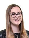 Mitarbeiter Elena Riedler