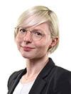 Mitarbeiter Mag. Yvonne Riegler
