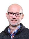 Mitarbeiter Ing. Siegfried Rohrmüller