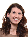 Mitarbeiter Anneliese Rudisch