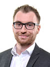 Mitarbeiter Mag. Christoph Schlager