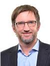 Mitarbeiter Mag. Heinrich Schmid