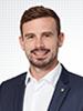 Mitarbeiter Florian Schütz