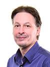 Mitarbeiter Andreas Steinschorn