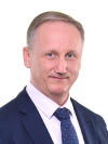 Mitarbeiter Andreas Strohmayer