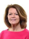 Mitarbeiter Brigitte Thür, MA