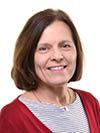 Mitarbeiter Johanna Tröstl