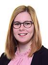Mitarbeiter Vanessa Tschepp