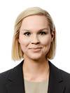 Mitarbeiter Alexandra Vlasich, LL.M.