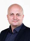 Mitarbeiter Mag. Alexander Vogl